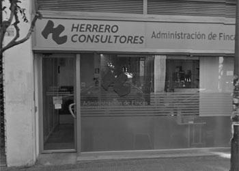 Herrero Consultores oficina